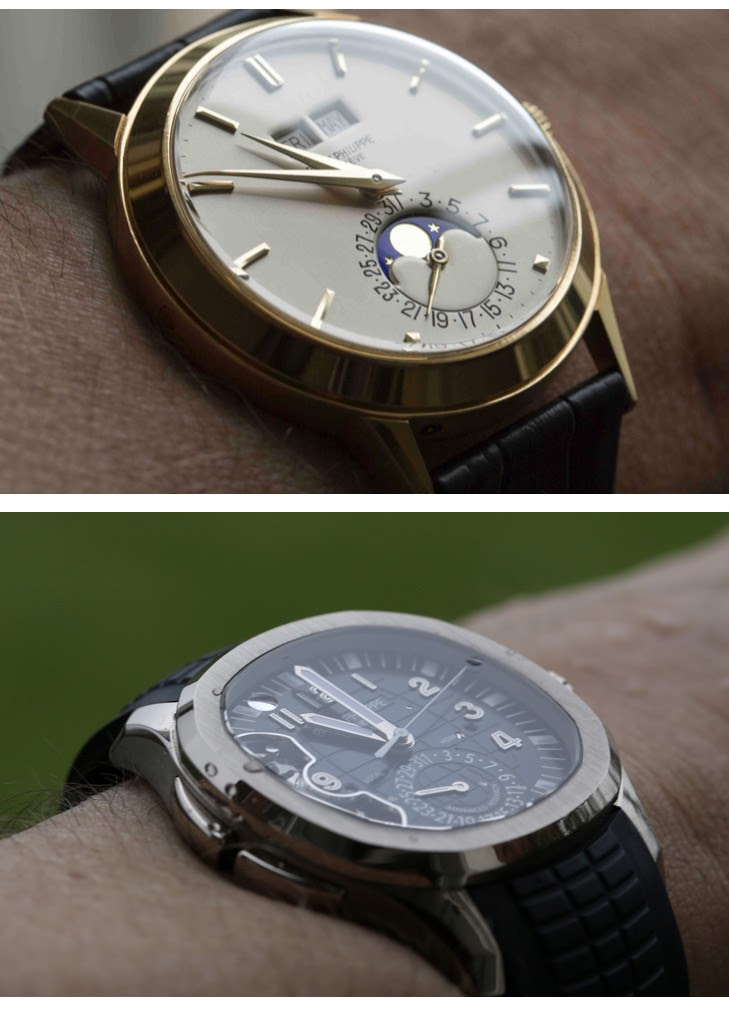 c26cb8c4b1b6 Hands on Watch review original stories on fine watches.